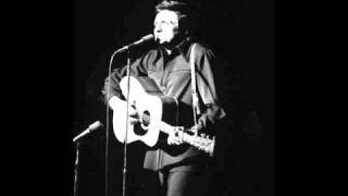 Johnny Cash - I Walk The Line (Instrumental)