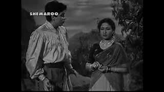 DEKHO JI BAHAAR AAYEE - LATA - (AZAAD 1955 ) RAJINDER KRISHAN -C RAMCHANDRA