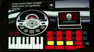 Robot DubStep 3 Racing Mode The Best Dubber Of DubStep Robotic And Racing