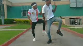 Chronic Law, Daddy1 - Style Shot (Official dance)