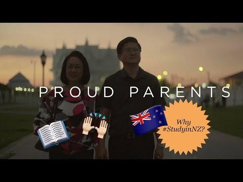 NZ Parents- Why is a New Zealand school the best choice for your child?