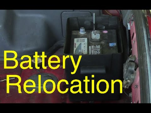 hqdefault how to relocate your battery 1jz supra youtube Circuit Breaker Box at alyssarenee.co