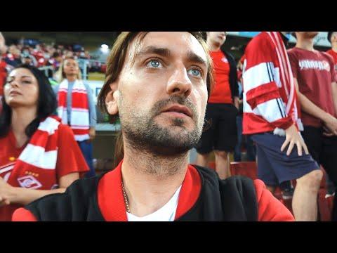 «Спартак» - «Арсенал»: правда за Соболя, лидерство в чемпе, Ваня и барабан, Дивинский о своём бане
