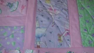 my childrens quilt