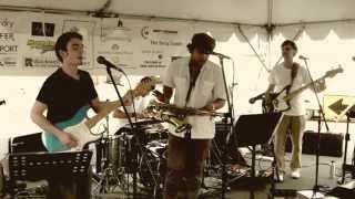 Phantom Pluckers - Mississippi Saxophone (Live)