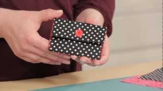 Creativity Made Simple With Jo-ann: Make An Easy Card Case