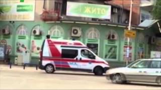 LUPEVSKA   Prestrelki vo Kumanovo novo