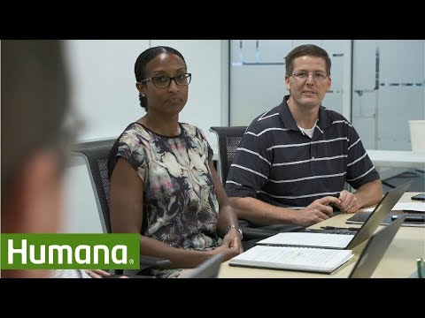 Pharmacy Residency Program | Humana