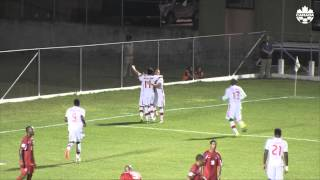 Match Highlights: Canada MNT 1:1 Belize