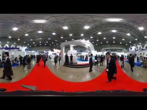 A 360-degree view on EU Gateway | Business Avenues exhibition in Japan