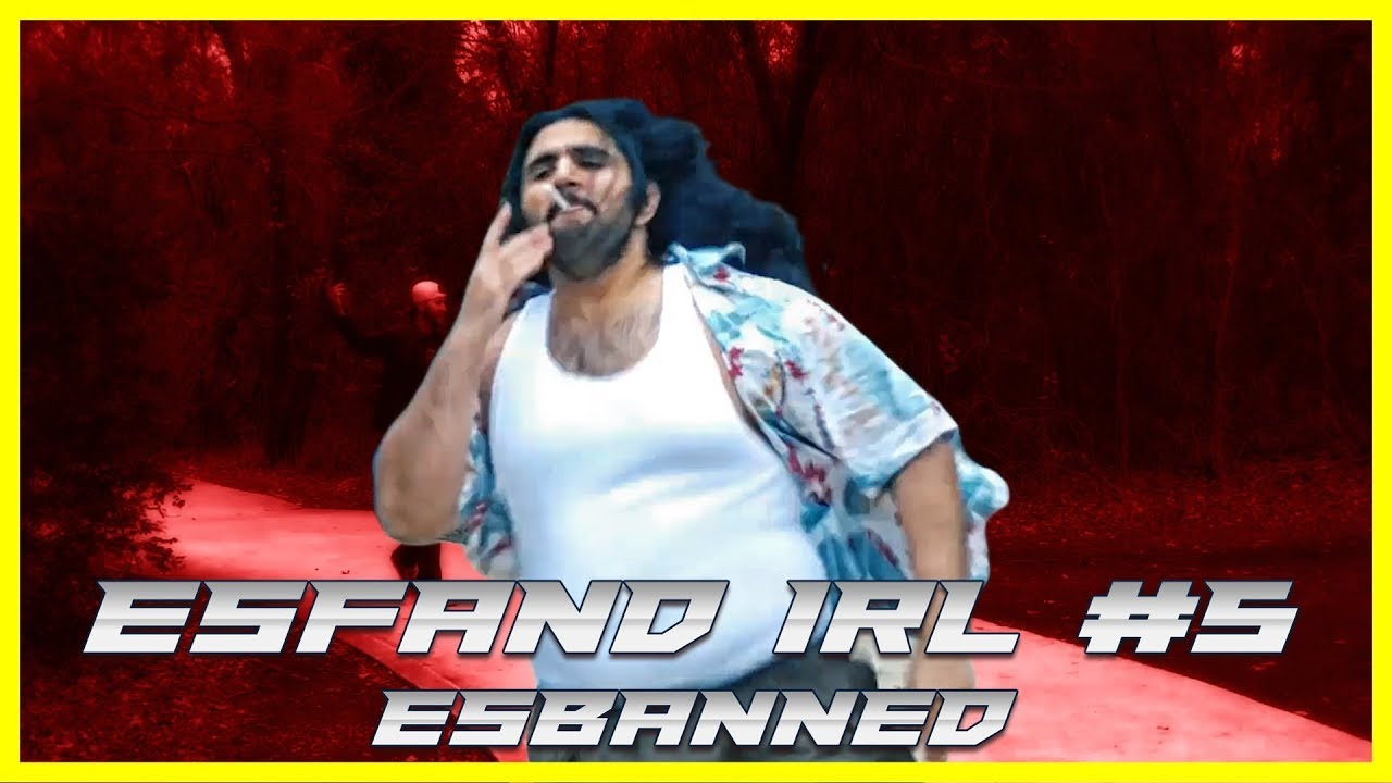 Esfand World PVP, Duels and Reacts to Funny Video - YouTube