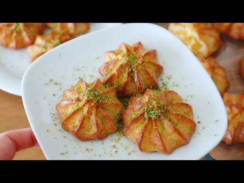 "You will love this dessert! Turkish Lor Cheese Dessert ""Lor Tatlısı"""