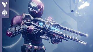 Destiny 2: Season of the Lost - Ager's Scepter - Exotic Quest