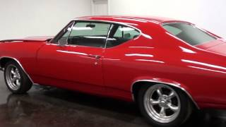 1968 Chevrolet Chevelle 396 Big Block(, 2013-05-03T22:47:22.000Z)