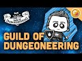 WHAT COMES UP MUST COME DOWN! | Guild of Dungeoneering Gameplay Let's Play [Part 3]