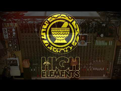 Filter Them All - Parts 1 & 4 - High Elements