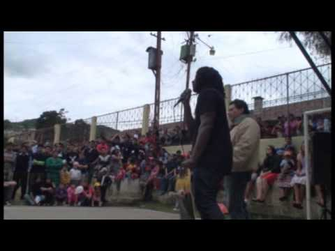Action Sports in Guatemala