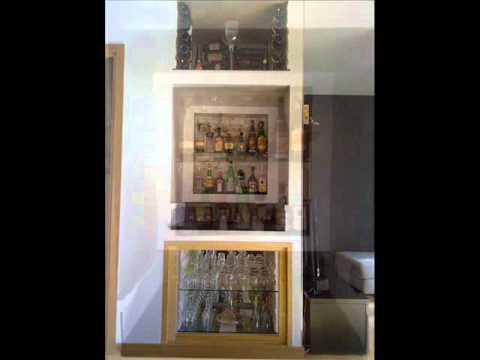 angolo bar - youtube - Mobili Bar Moderni Per Casa