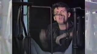 *TENGO UN MES CON EL MISMO PANTALÓN* - RICKY LUIS - 1985 (REMASTERIZADO) HD