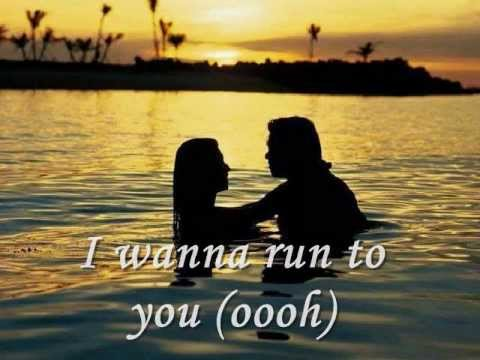 RUN TO YOU - Whitney Houston (Lyrics)