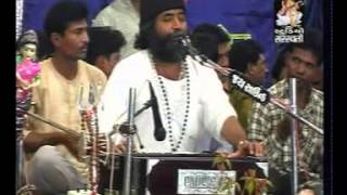 NIRANJAN PANDYA-KARSAN SAGATHIYA shivratri BHARTI ASRAM live Prabhatiya  Kudu Re