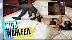 Escort-Service auf Mallorca - Eine Sex-Agentin packt aus