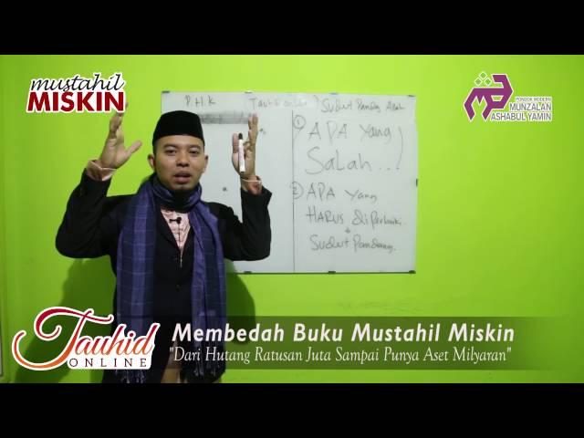 Tauhid Online Episode 5