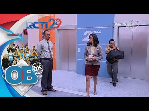 OB OK - Pak Taka & Bu Lus Saling Sindir [18 Agustus 2018]