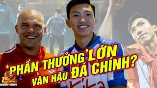 Vừa trở lại HÀ LAN, Văn Hậu được đồng loạt báo HÀ LAN báo tin vui bất ngờ ĐÁ CHÍNH!