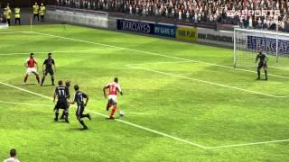 Dolphin Emulator 4.0-2460 | FIFA Soccer 2005 [1080p HD] | Nintendo GameCube