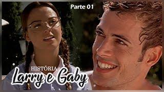 [HD] História de Larry e Gaby - Parte 01