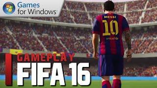 FIFA 16 Gameplay - PSG vs Chelsea on Legendary