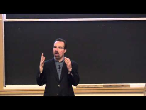 California Cognitive Science Conference 2013: David Ferrucci