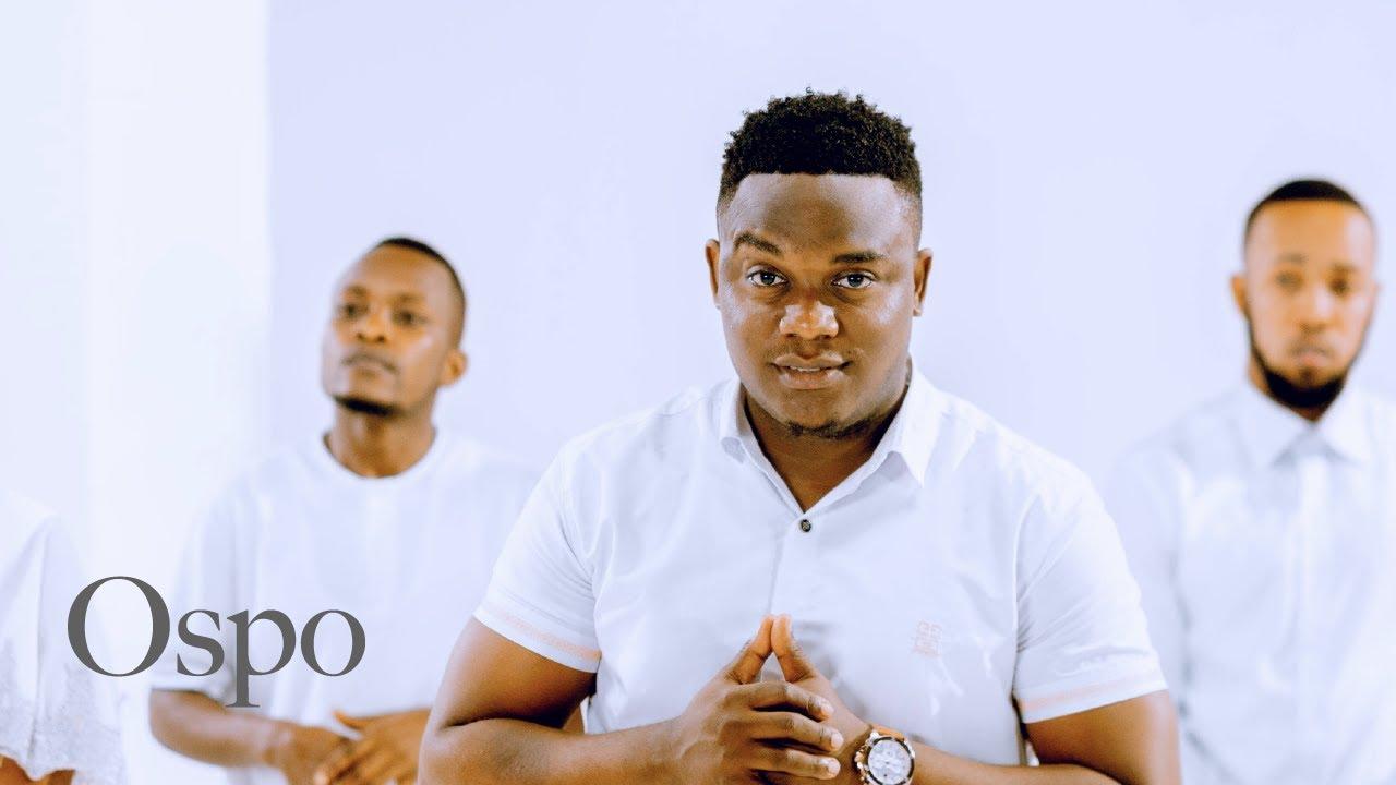 Download JOEL LWAGA - WANITAZAMA (Official Video) SKIZA CODE - 7638298