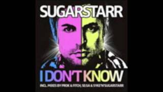 Sugarstarr - I Don