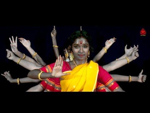 Mahishasuramardhini Stothram - Sridevi Nrithyalaya - Bharathanatyam Dance