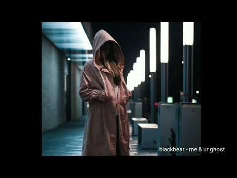 Blackbear - Me & Ur Ghost (1 Hour)