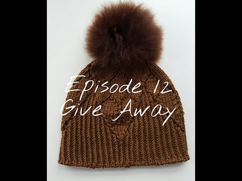 Episode 12: Give Away!