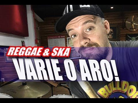 variaÇÕes-no-aro---reggae-e-ska