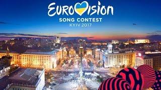 ШИМ Новости №67 Прогноз Евровидение 2017 Украина