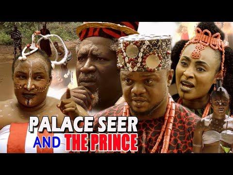 PALACE SEER & THE PRINCE SEASON 3 -  KEN ERICS  2018 TRENDING NIGERIAN NOLLYWOOD MOVIE
