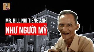 Ông lão này đã truyền cảm hứng tự học tiếng Anh cho hàng triệu người