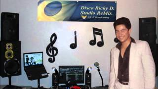 Classic Disco-House Mix -   Dj Ricky D.   8-18-12