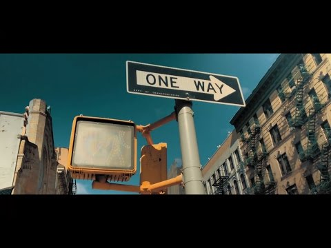 iPhone 7 Plus Cinematic video // New York City // Filmic Pro // Film Convert // Davinci Resolve
