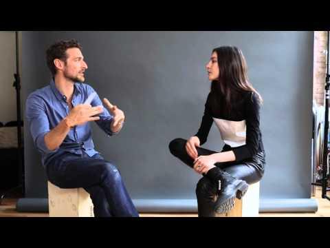 INTERVIEW WITH MODEL JACQUELYN JABLONSKI