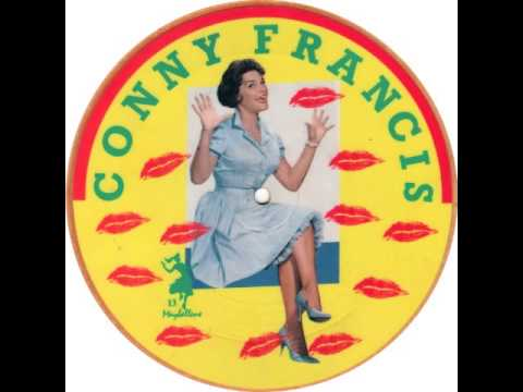 Connie Francis – Wives And Lovers
