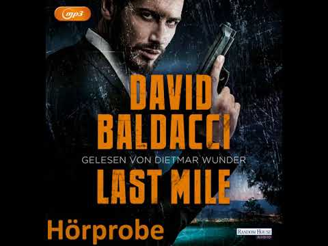 Last Mile (Amos Decker 2) YouTube Hörbuch Trailer auf Deutsch