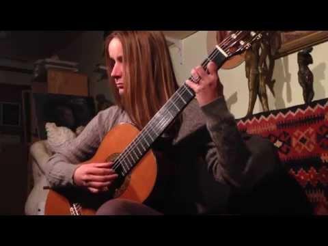 Ioana Gandrabur - Skye boat song