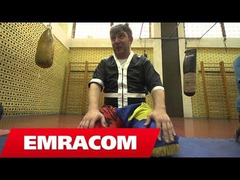 Gezuar me Ujqit 2014 -  Karate KATUNQE