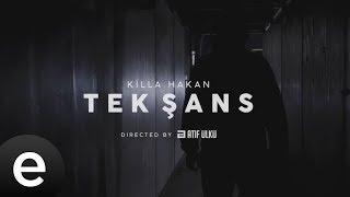 Killa Hakan - Album Teaser #killahakan